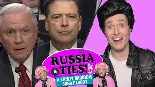 Baixar RUSSIA TIES: A Randy Rainbow Song Parody (from GREASE!)🎶