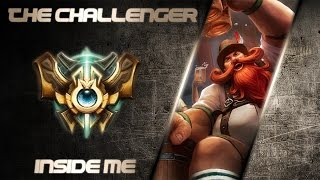 League Of Legends ITA The Challenger Inside Me #232