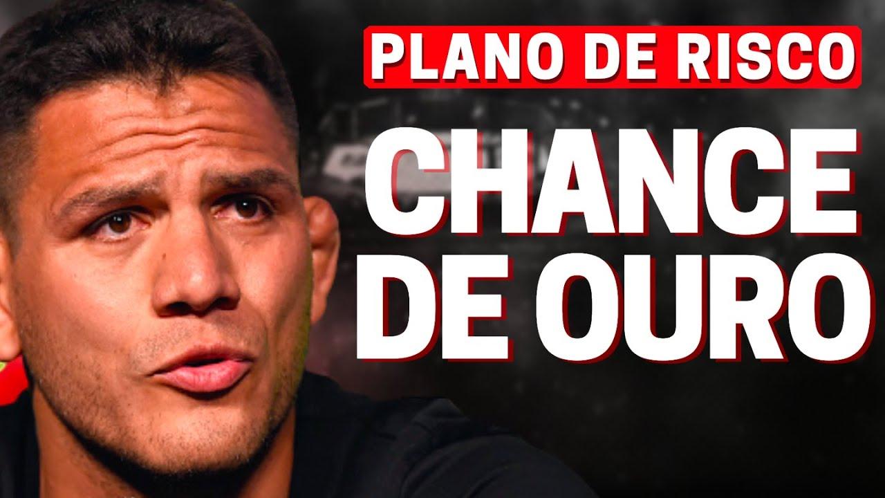 UFC DEFINE O FUTURO DE DOS ANJOS APÓS DESAFIO ARRISCADO A KHABIB E MAKHACHEV