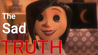 WHAT is the BELDAM?!    A CORALINE THEORY