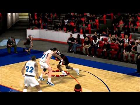 1993 NBA SEASON HIGHLIGHTS