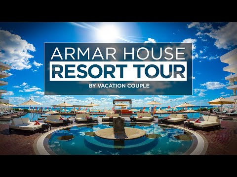 MELODY MAKER CANCUN RESORT TOUR
