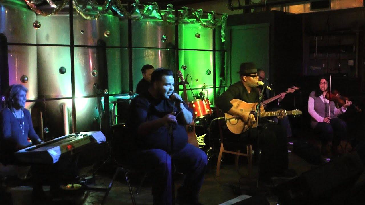Ray Prim Music at Austin Beer Garden Brewery in S Austin