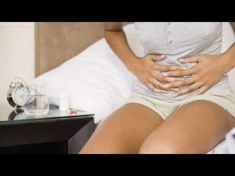 Тянет (болит) низ живота после месячных: причины и лечение