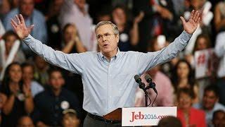 Can Jeb Bush Get It Done Post CNN Debate?