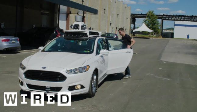 Download Inside Uber's Self-Driving Car | WIRED