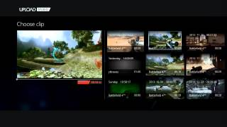 How to Upload Videos to Onedrive - Xbox One
