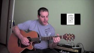 Nan's Song - Robbie Williams Acoustic
