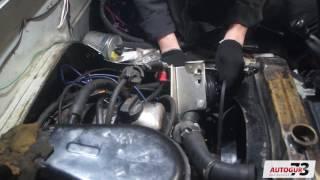 Видео Установка гидроусилителя на УАЗ