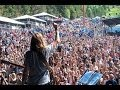 Chris Robinson Brotherhood - Full Show @ Mountain Jam, Hunter, NY 6/8/14