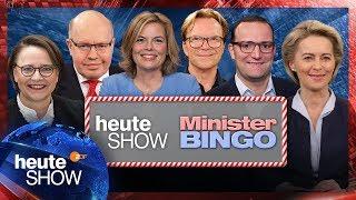 Wer wird CDU-Minister in der GroKo?