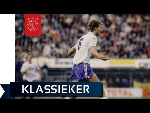 Heerlijke Ajax-goals in de Kuip