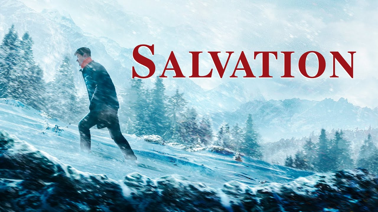 Salvation (English Dubbed) - Christian Movie - What Is Being Saved? What Is True Salvation?