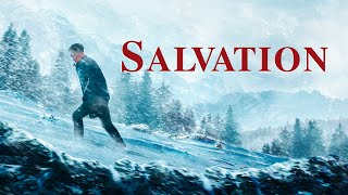 "Christian Testimony ""Salvation"" 
