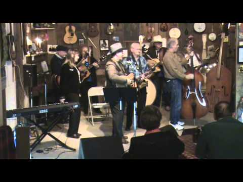 Lonesome Me at Bob's 2-7-16
