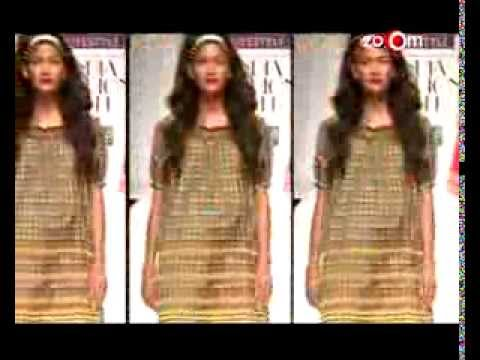Wills Lifestyle India Fashion Week Spring Summer 2014 | Day 4