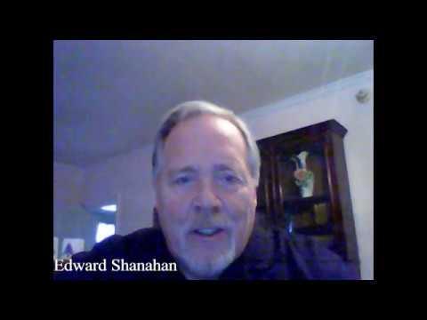 2020 Happy New Year from Edward Shanahan Chicago Psychic Medium