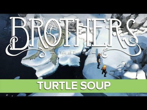 Brothers: A Tale of Two Sons Achievements List ...