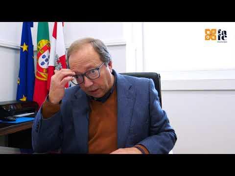 Covid-19: Raul Cunha fez uma declaração aos fafenses.