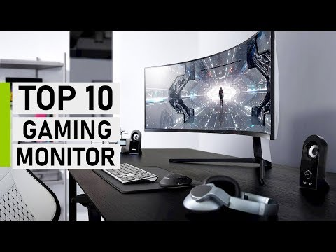Top 10 Best Ultrawide Monitors