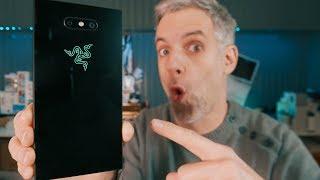 Razer Phone 2 (test) - Le Meilleur Smartphone de Gaming ?