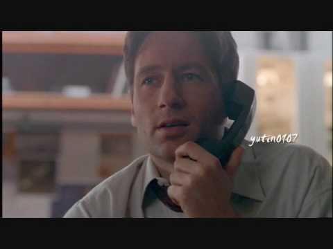 30 secs Mulder Scully phone ringtone