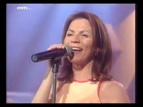 Marcela Morelo - Luna Bonita (CM Vivo 2000)