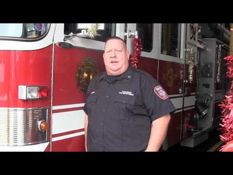 People of Oceanside: Fire Chief Kevin Klein