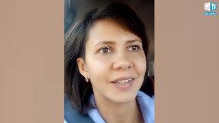 Бог — это любовь! Виктория, Алматы (Казахстан). LIFE на АЛЛАТРА ТВ