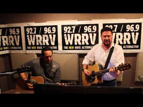 WRRV Acoustic: Marias Basement  All New Episode