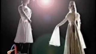 Ossetia-Ханты Цагъд ( производство музыки -Феликс Алборов)