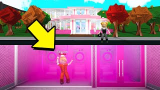 Boyfriend's SISTER Went MISSING.. Boy Hater Wanted To BRAINWASH Her! (Roblox Bloxburg)