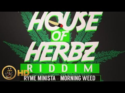 Ryme MInista - Morning Weed (One Big Spliff) May 2016