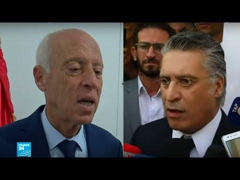 التونسيون يترقبون إعلان النتائج الرسمية للانتخابات الرئاسية  - نشر قبل 2 ساعة