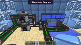 Mekanism 1.7.10 Mod Spotlight  Ep2: Energy Generation