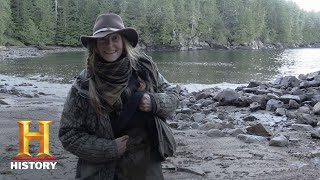 Bonus: Starvation Island (Season 4) | History