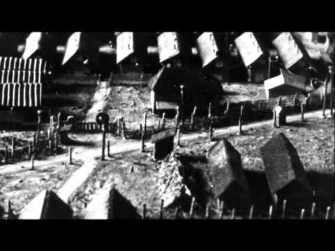 World War 2 - Unknown Prisoners of War