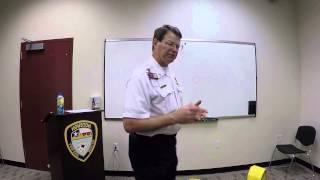 HFD 5 Inch Hose Class Video