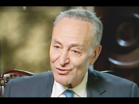 Chuck Schumer: Voters Liked Trump