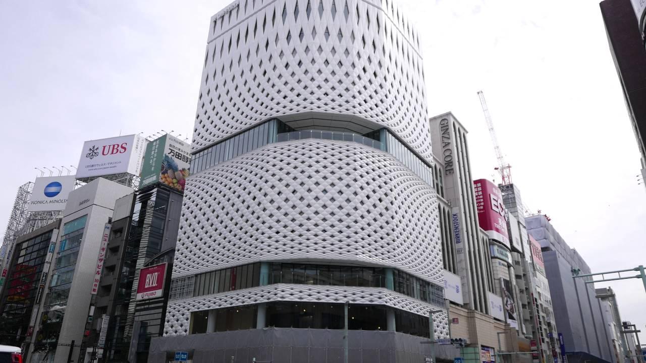GINZA PLACE(銀座プレイス)・銀...