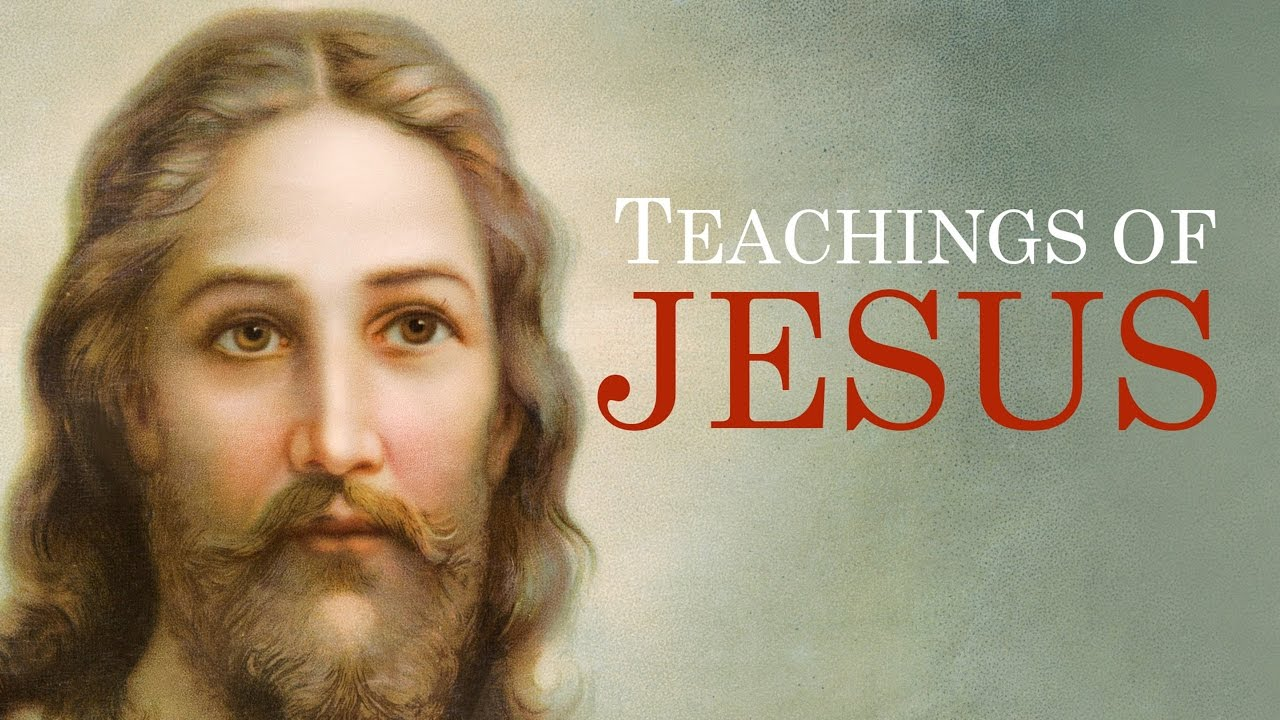 Jesus Inspirational Quotes ✝ Teachings Of Jesus Christ  10 Inspiring Quotes & Verses  Youtube