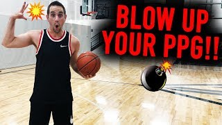 """3 """"Scoring Bombs"""" ready to BLOW UP Your PPG 