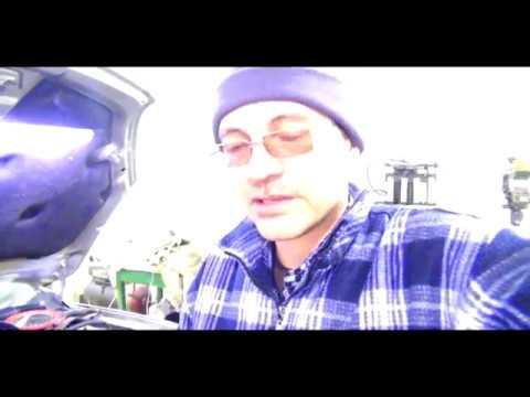 Форд ФОКУС V2.0  Бюджетный ремонт мотора, часть 1