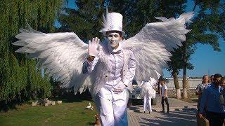 Украинско-турецкая свадьба. Свадебная видеосъемка.