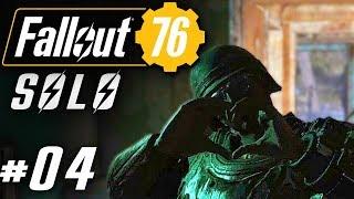 Fallout 76 Deutsch PC Solo Erste Begegnung Fallout Gameplay German #04
