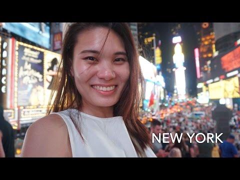 Travel USA : New York - Philadelphia - Washington DC - Boston - Niagara