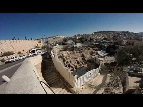 Israel / Jerusalem Dec 2016