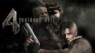 Lets watch this idiot play Resident evil 4