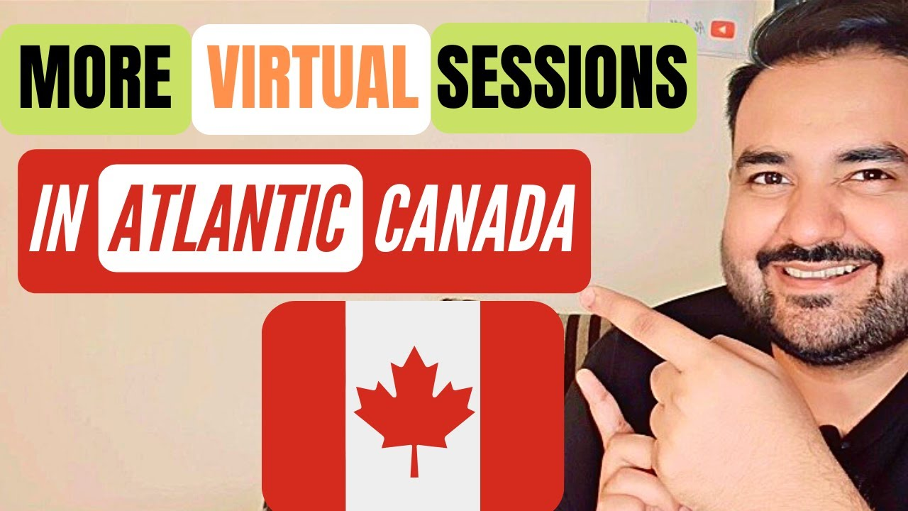 Download *More* Canada Job Opportunities: Virtual Sessions NB   Canada Work Permit 2021