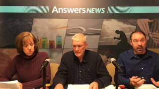 Answers News - February 9, 2017